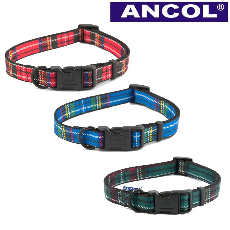 Ancol Dog Collars Uk