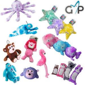 Gor Pets Toys