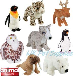 Snow Mates Plush Toys